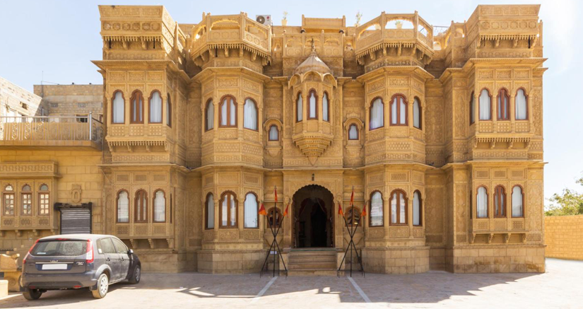Hotel Lal garh Fort and Palace -  Heritage
