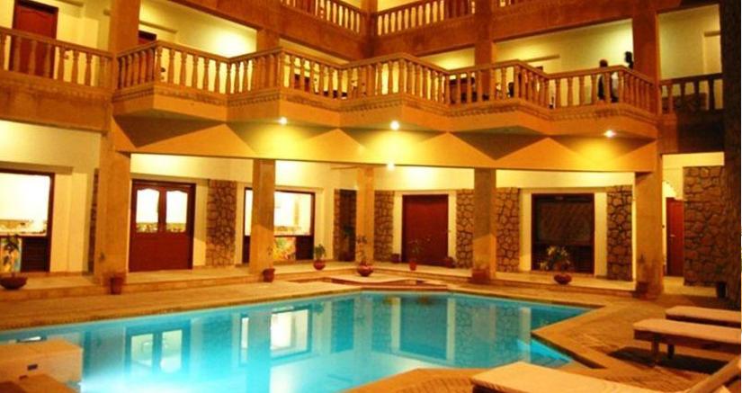 Hotel Devki Niwash -  3 Star