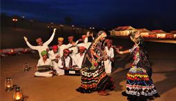 Holiday Jaisalmer Tour