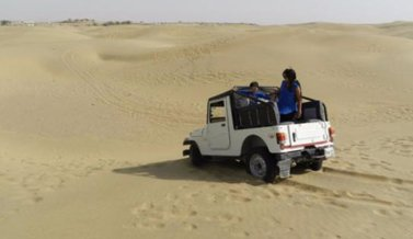 Holiday Tour Package Jaisalmer