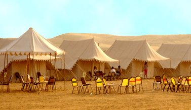 Jaisalmer Holiday Tour