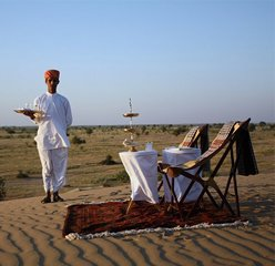 Padharo Jaisalmer 2 Nights & 3 Days