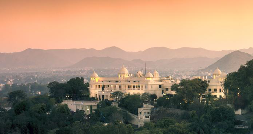 The Lalit - Udaipur
