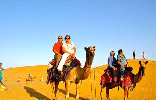 Tour Packages jaisalmer